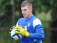 Nantwich Town boss Johnson praises new keeper despite defeat