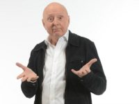 Comedian Jasper Carrott to perform live at Crewe Lyceum