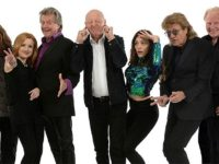 Review: Jasper Carrott's 'Stand Up and Rock!' at Crewe Lyceum rocks