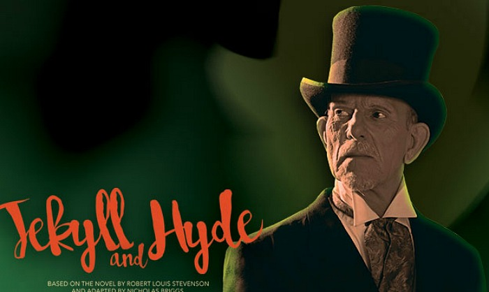 jekyll and hyde, crewe lyceum