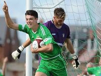 Nantwich Town handed home tie against Morpeth in FA Cup