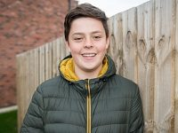 Nantwich teenager Joe Rowlands recognised in New Year Honours List