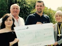 Memorial day raises £4,000 in name of tragic Nantwich baby Johnny Forbes