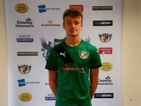 Jonathan Moran signs for Nantwich Town as new squad takes shape