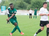 Three trialists snapped up by Nantwich Town