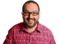 Closing 'Very Best in Stand Up' show heads for Nantwich