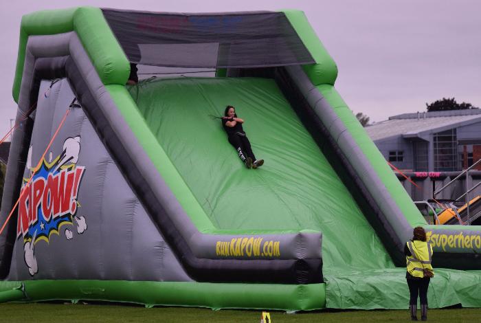 kapow inflatable