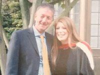 Leighton doctor to run London Marathon in memory of suicide dad