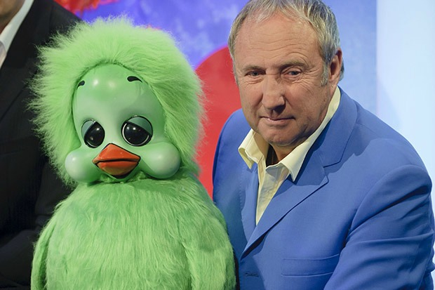 keith harris and orville, pic under creative commons