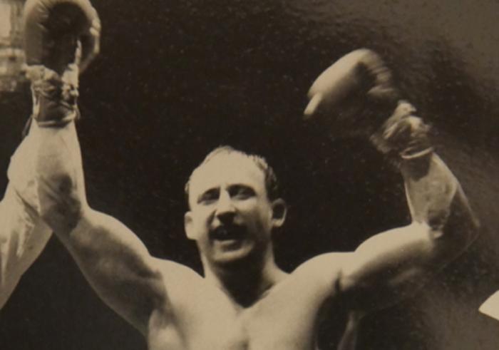 ken lawton boxer