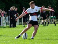 Crewe & Nantwich RUFC 1sts thump leaders Tamworth 45-7