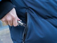 "Crewe Police given more ""stop and search"" powers amid knife fears"