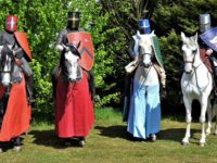 "Beeston Castle to stage ""Clash of Knights"" tournament this weekend"