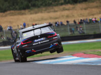 """Tarporley racing driver Tom Oliphant """"frustrated"""" by Knockhill showing"""