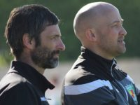 Parkinson and Sorvel quit Nantwich Town to join Altrincham