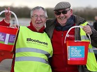 Nantwich events raise money for blood cancer charity Bloodwise