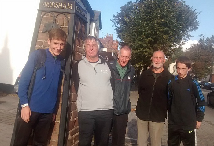 l-r-george-ben-tony-eric-ryan-reach-the-end-of-the-sandstone-trail-at-frodsham