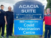 """Nantwich and Crewe vaccination centres prepare for Covid """"booster"""" jabs"""