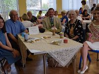 "Wistaston ""Summer celebration"" raises hundreds for Diabetes UK"