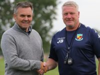Nantwich Town appoint Jay Bateman as assistant manager