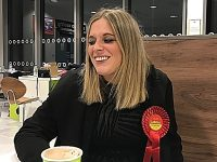 Defeated Labour candidate Laura Smith would have done things differently to Corbyn