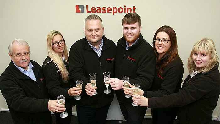 leasepoint team