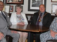 Nantwich Historical Society celebrates 50th anniversary