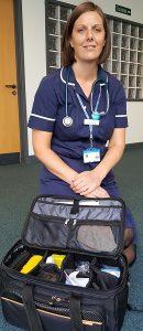 leighton hospital district nurses