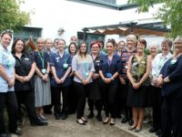 Crewe and Nantwich cancer patients treated faster than UK average