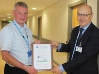 Leighton Hospital praised over joint replacement surgery records