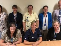 NHS social care project in South Cheshire shortlisted for award