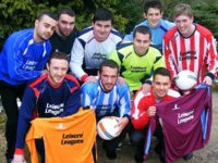 New community football league launched in Nantwich