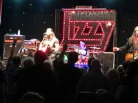 Review: Limehouse Lizzy at Nantwich Civic Hall