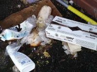 Nantwich residents call for action on town centre areas blighted by waste