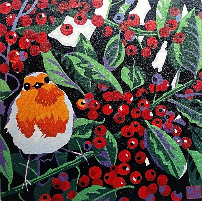 little cheshire gallery - local art exhibition