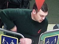 Police seek man who attacked doctor at Crewe railway station