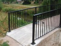 Seven Nantwich footbridges over River Weaver receive £98,000 overhaul