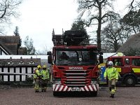 Month extension to Cheshire Fire Service future plan consultation