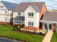 New Marbury Meadows home to officially open in Wrenbury