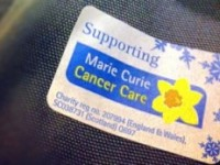Marie Curie Spring Walk to be hosted in South Cheshire