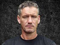 """Former SAS leader Mark """"Billy"""" Billingham comes to Crewe Lyceum"""