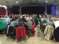 Nantwich Mayor's fundraising quiz hailed most successful yet