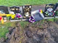 "MP calls for Orbitas probe as family mementoes ""piled up"" by workers at South Cheshire cemetery"