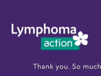 READER'S LETTER: Lymphoma Action support group in Cheshire