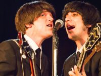 Meet The Beatles tribute band to play fundraising Nantwich Mayor concert