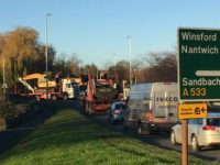 Police probe land transaction deals around Middlewich bypass