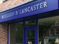 Millard & Lancaster opens new store in Tarporley
