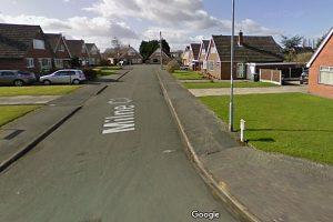 Police probe after burglars swipe jewellery in house raid in Wistaston