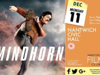 Nantwich Film Club to screen comedy drama Mindhorn