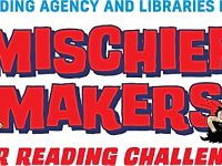 Nantwich Deputy Mayor backs library Summer Reading Challenge